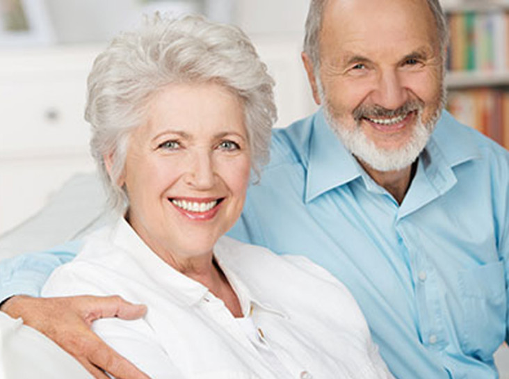 Dental Implants Can Preserve Your Jaw