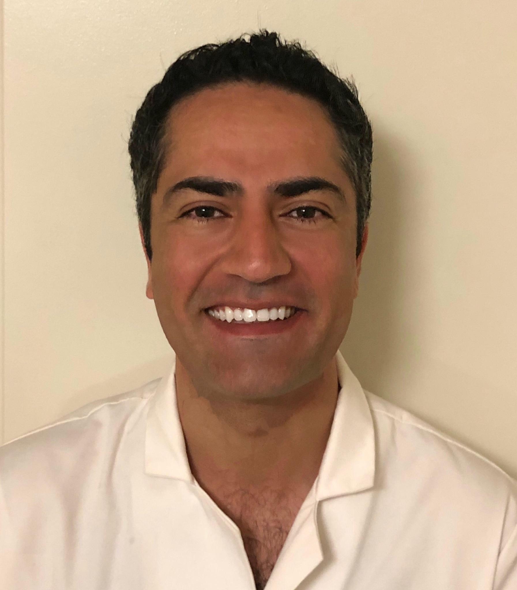 Dr. Amir Aryaan