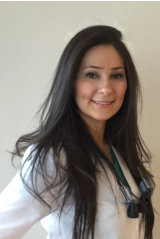Dr. Nathalie Gal