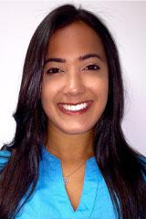 Daniela Silva, RDH