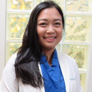 Dr. Rose Le